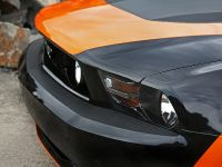 2011 Design World Ford Mustang, 18 of 19