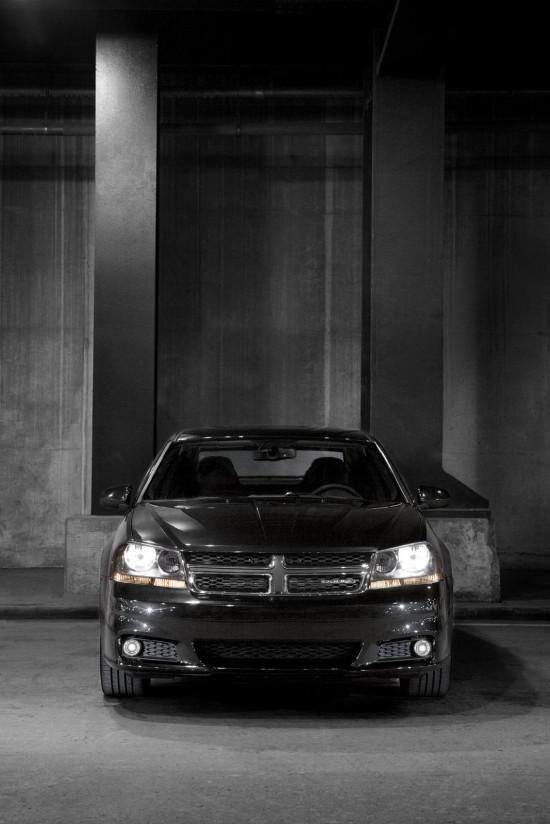 Dodge Avenger