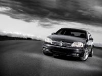 2011 Dodge Avenger, 4 of 6