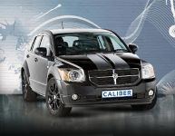2011 Dodge Caliber Mopar Edition, 1 of 3