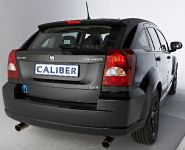 2011 Dodge Caliber Mopar Edition, 2 of 3