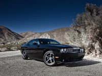 2011 Dodge Challenger RT, 13 of 19