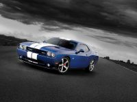 2011 Dodge Challenger SRT8 392, 7 of 13