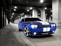 2011 Dodge Challenger SRT8 392, 12 of 13