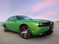 2011 Dodge Challenger SRT8, 7 of 11