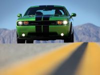 2011 Dodge Challenger SRT8, 8 of 11