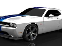 2011 Dodge Challenger SRT8, 11 of 11