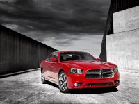 2011 Dodge Charger, 1 of 8