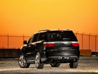 2011 Dodge Durango, 2 of 21