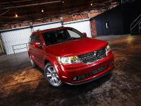 2011 Dodge Journey, 2 of 11