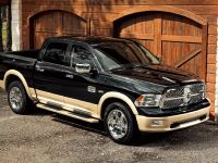 2011 Dodge Ram Laramie Longhorn Edition, 1 of 17