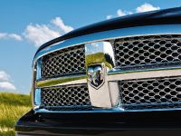 2011 Dodge Ram Laramie Longhorn Edition, 2 of 17