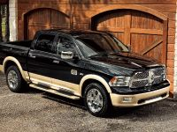 2011 Dodge Ram Laramie Longhorn Edition, 6 of 17