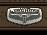 2011 Dodge Ram Laramie Longhorn Edition, 17 of 17