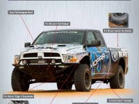 2011 Dodge Ram Runner Mopar, 3 of 3
