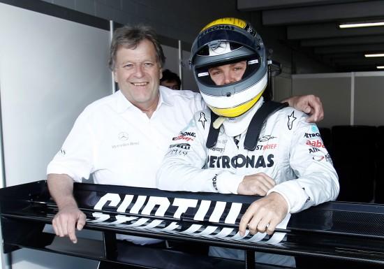 DTM season - Mercedes-Benz Bank AMG C-Class