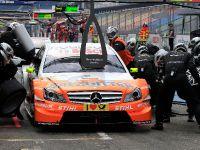 2011 DTM season - Mercedes-Benz Bank AMG C-Class, 1 of 49