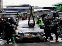 2011 DTM season - Mercedes-Benz Bank AMG C-Class, 2 of 49