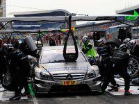 2011 DTM season - Mercedes-Benz Bank AMG C-Class, 2 of 49
