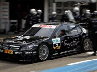 2011 DTM season - Mercedes-Benz Bank AMG C-Class, 3 of 49