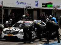 2011 DTM season - Mercedes-Benz Bank AMG C-Class, 4 of 49