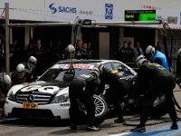 2011 DTM season - Mercedes-Benz Bank AMG C-Class, 4 of 49