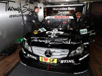 2011 DTM season - Mercedes-Benz Bank AMG C-Class, 5 of 49