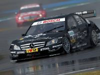 2011 DTM season - Mercedes-Benz Bank AMG C-Class, 8 of 49