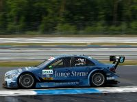 2011 DTM season - Mercedes-Benz Bank AMG C-Class, 10 of 49