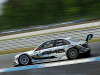 2011 DTM season - Mercedes-Benz Bank AMG C-Class, 12 of 49