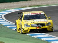 2011 DTM season - Mercedes-Benz Bank AMG C-Class, 13 of 49
