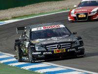 2011 DTM season - Mercedes-Benz Bank AMG C-Class, 14 of 49
