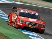 2011 DTM season - Mercedes-Benz Bank AMG C-Class, 15 of 49