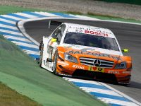 2011 DTM season - Mercedes-Benz Bank AMG C-Class, 16 of 49