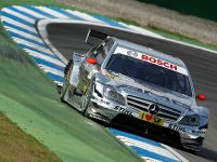 2011 DTM season - Mercedes-Benz Bank AMG C-Class, 17 of 49