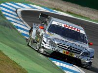 2011 DTM season - Mercedes-Benz Bank AMG C-Class, 17 of 49