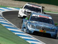 2011 DTM season - Mercedes-Benz Bank AMG C-Class, 18 of 49