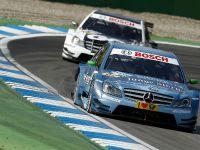 2011 DTM season - Mercedes-Benz Bank AMG C-Class, 18 of 49