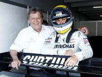 2011 DTM season - Mercedes-Benz Bank AMG C-Class, 19 of 49