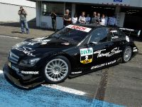 2011 DTM season - Mercedes-Benz Bank AMG C-Class, 22 of 49