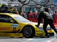 2011 DTM season - Mercedes-Benz Bank AMG C-Class, 23 of 49