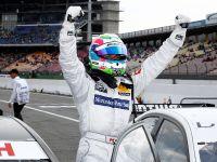 2011 DTM season - Mercedes-Benz Bank AMG C-Class, 25 of 49