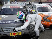 2011 DTM season - Mercedes-Benz Bank AMG C-Class, 28 of 49