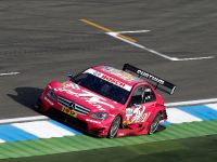 2011 DTM season - Mercedes-Benz Bank AMG C-Class, 31 of 49
