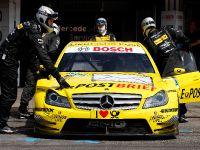 2011 DTM season - Mercedes-Benz Bank AMG C-Class, 32 of 49