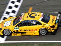 2011 DTM season - Mercedes-Benz Bank AMG C-Class, 33 of 49