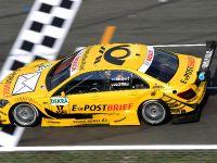 2011 DTM season - Mercedes-Benz Bank AMG C-Class, 33 of 49