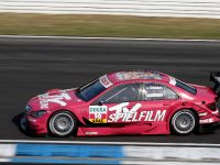 2011 DTM season - Mercedes-Benz Bank AMG C-Class, 37 of 49