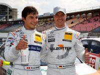 2011 DTM season - Mercedes-Benz Bank AMG C-Class, 38 of 49