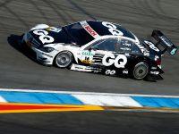 2011 DTM season - Mercedes-Benz Bank AMG C-Class, 39 of 49